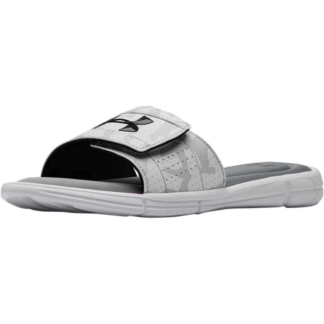 0ebcca5747 Under Armour Men's Ignite Bustle V Slides | Sandals & Flip Flops ...