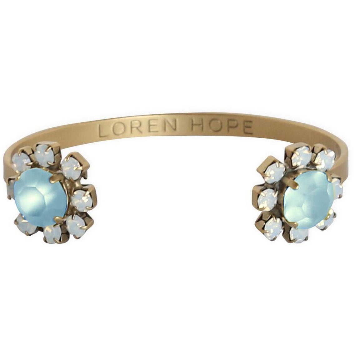 Loren Hope Daisy Cuff Bracelet