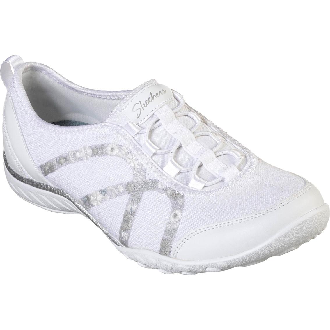 Outlet-Verkauf exquisites Design aliexpress Skechers Women's Breathe Easy Garden Joy Shoes   Casuals ...
