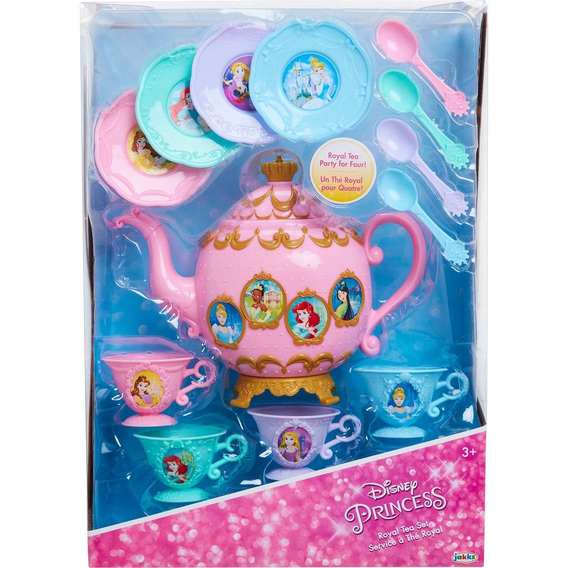 Jakks Pacific Disney Princess Royal Tea