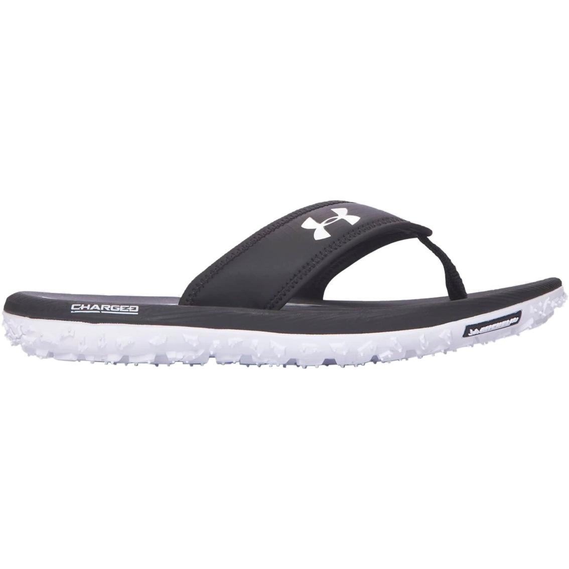 quality design 7e86c 4051f Under Armour Men's Fat Tire Sandals | Sandals & Flip Flops ...