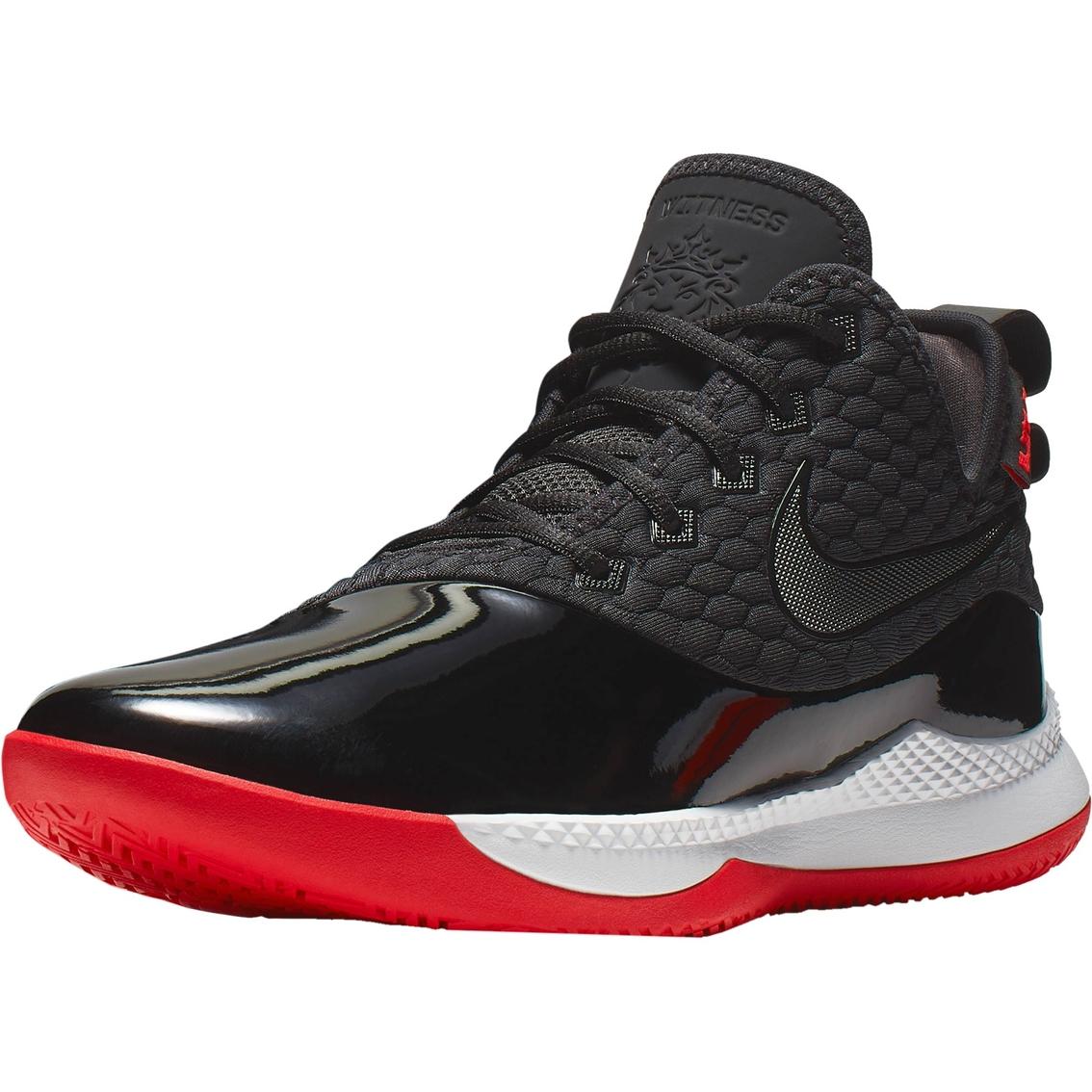 188401f9162d Nike Men s Lebron Witness Iii Prm Basketball Shoes