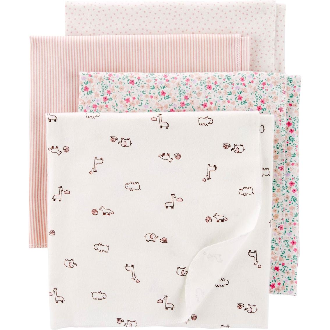 infant girl blankets