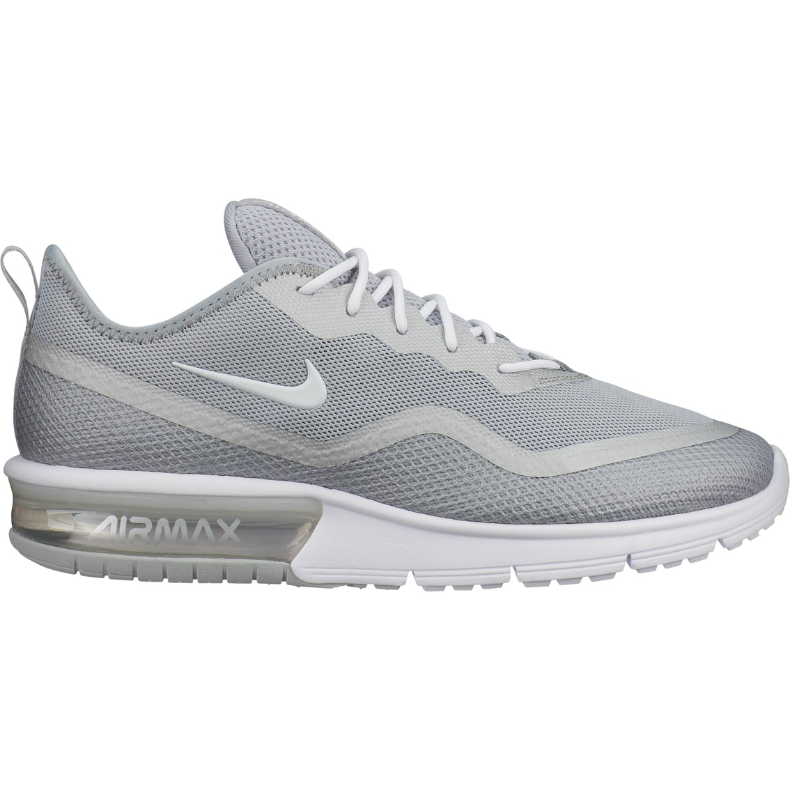 Nike Men's Air Max Sequent Running Shoes | Running | Shoes