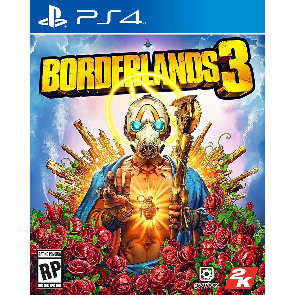 Borderlands 3 Ps4 Xbox One Games Electronics Shop