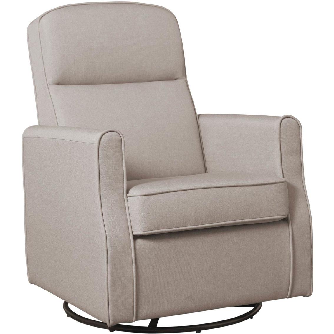 Marvelous Delta Children Blair Slim Nursery Glider Swivel Rocker Chair Beatyapartments Chair Design Images Beatyapartmentscom