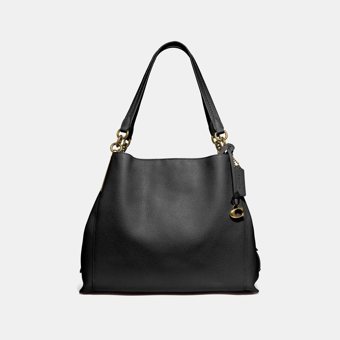 reasonable price exclusive range cheapest Coach Dalton Pebble Leather Shoulder Bag | Shoulder Bags ...