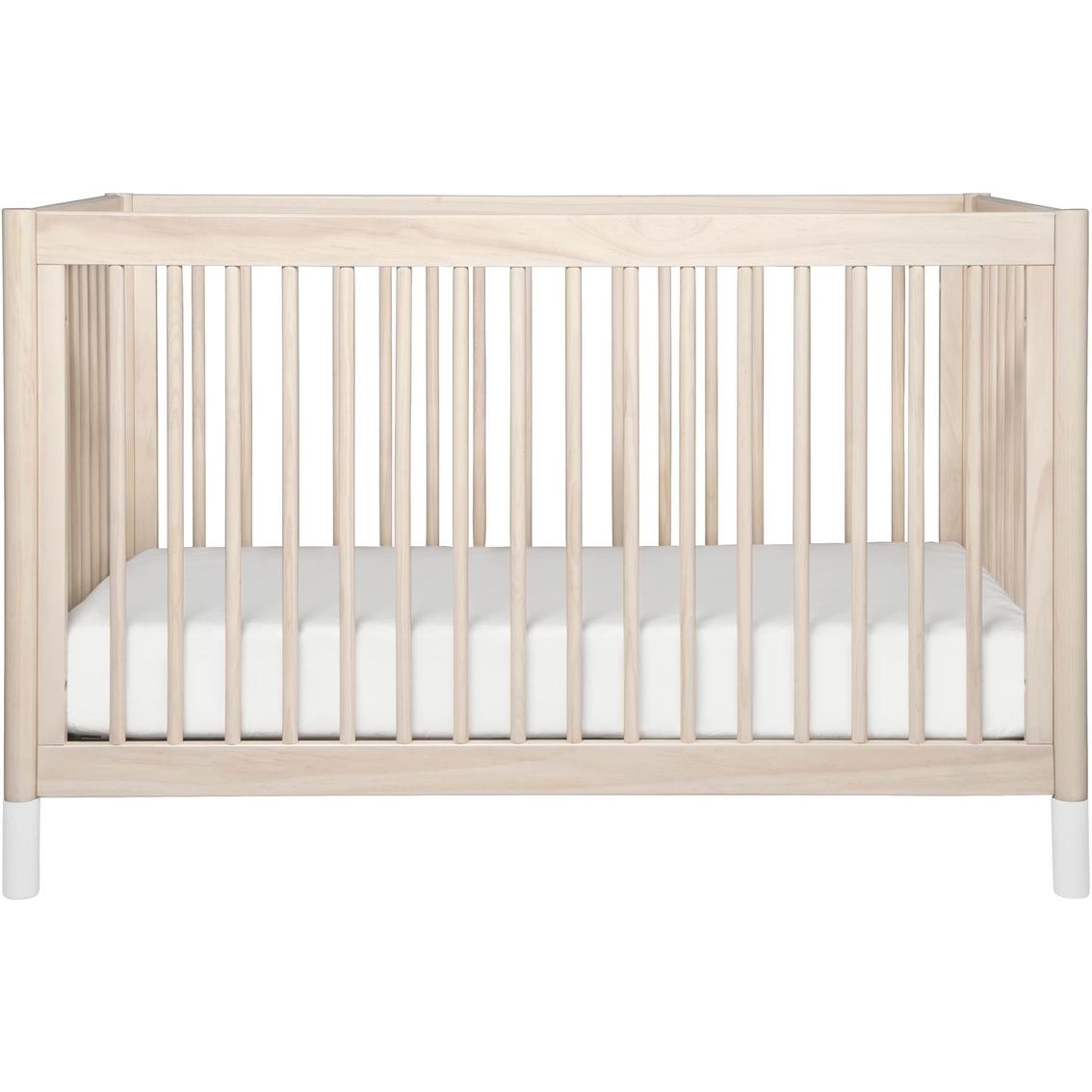 Million Dollar Baby Babyletto Gelato 4 In 1 Convertible Crib Cribs Baby Toys Shop The Exchange