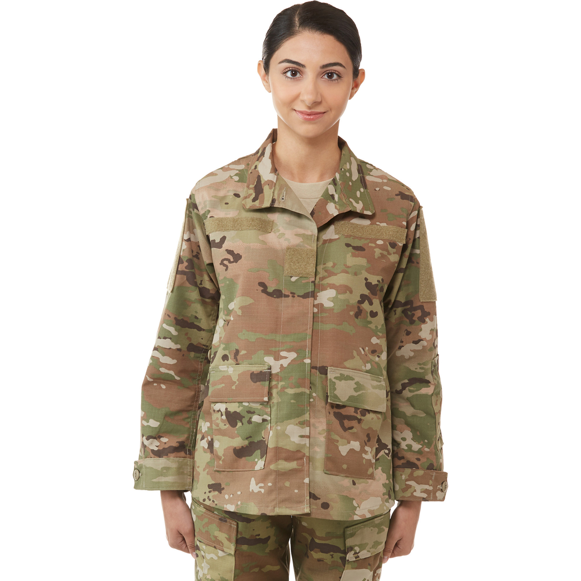 Maternity Coat Ocp Maternity Uniforms Military Shop The Exchange