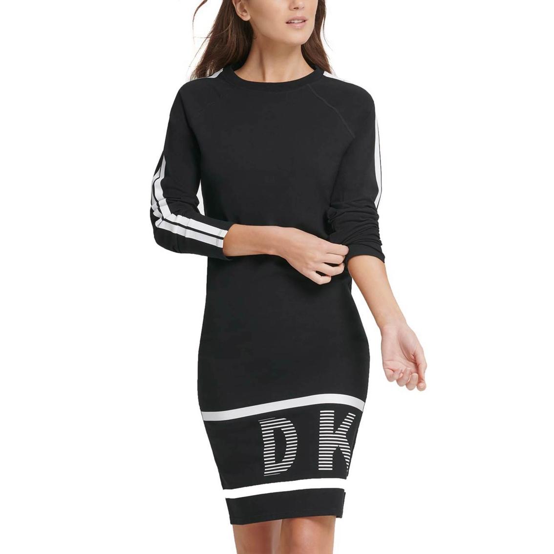 Long Sport Dresses