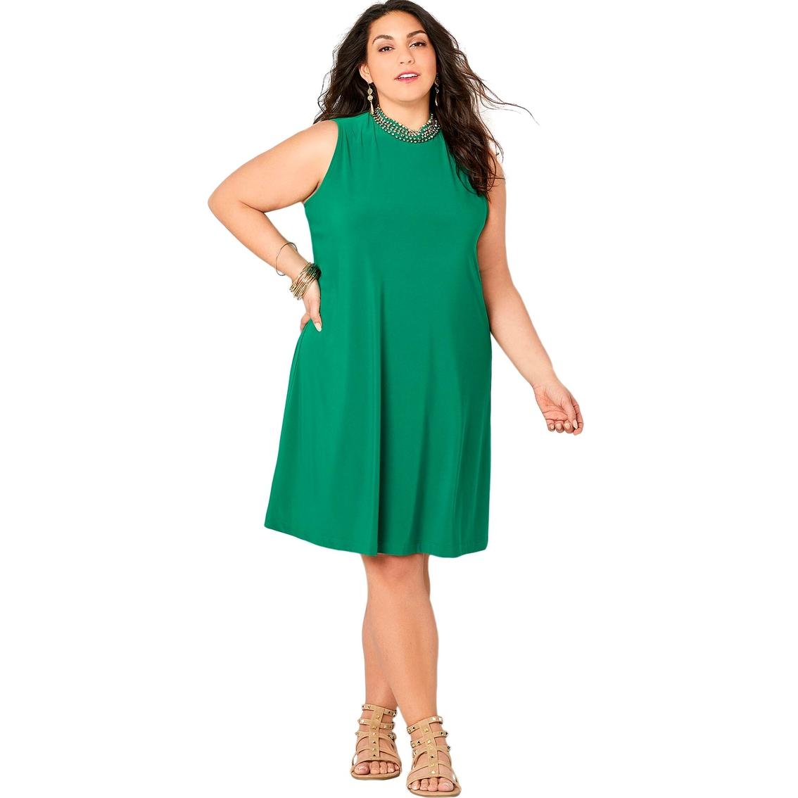 Avenue Plus Size Beaded Sheath Dress | Dresses | Apparel ...