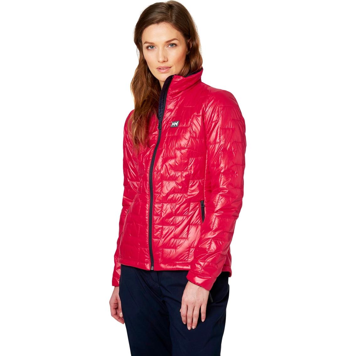 Helly-Hansen Womens Helly Hansen Womens W Lifaloft Insulator Jacket Helly Hansen Womens W Lifaloft Insulator Jacket