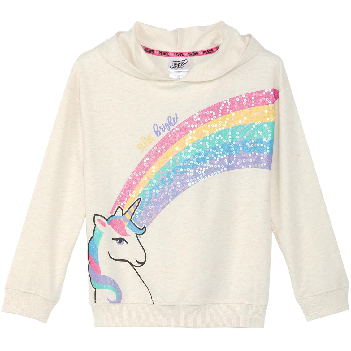 Girls Unicorn T-shirt Pink Size X Large 14-16 Blend Cotton with gift /& Free Ship