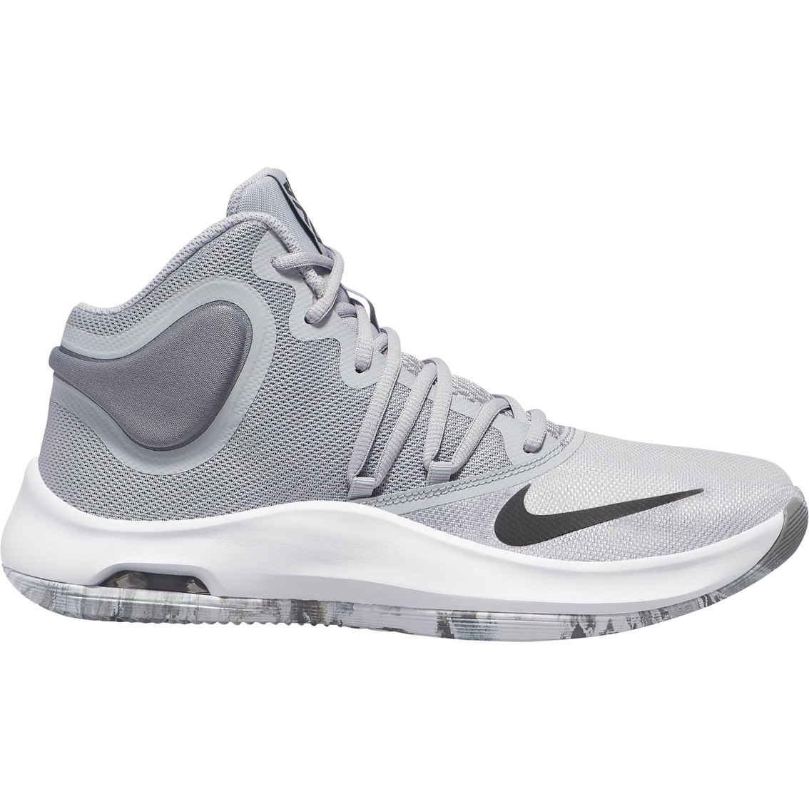 Nike Mens Air Versitile Iv | Basketball | Shoes | Shop The