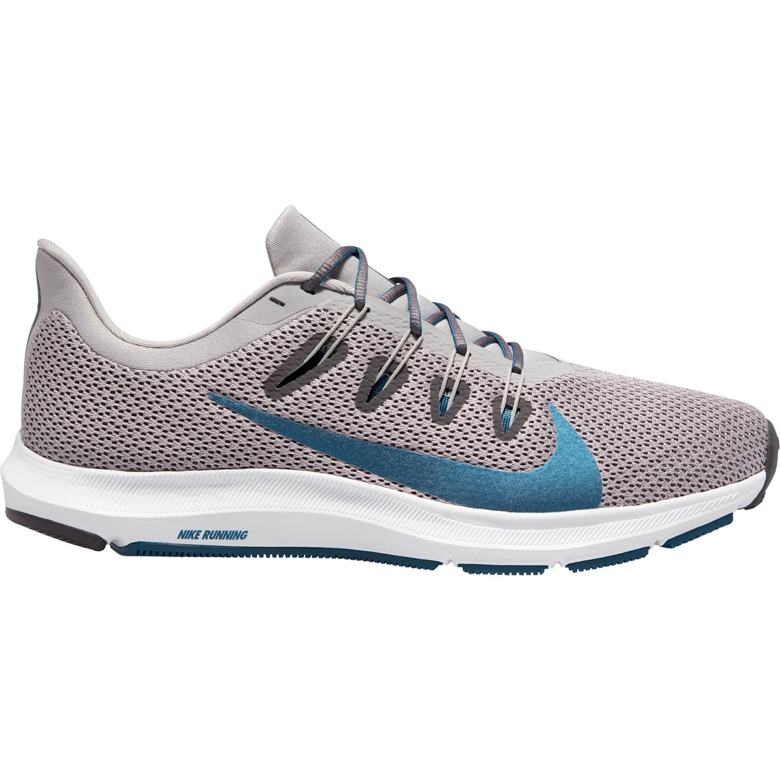 huella dactilar recepción Inconsistente  Nike Men's Quest 2 Running Shoes | Running | Shoes | Shop The Exchange