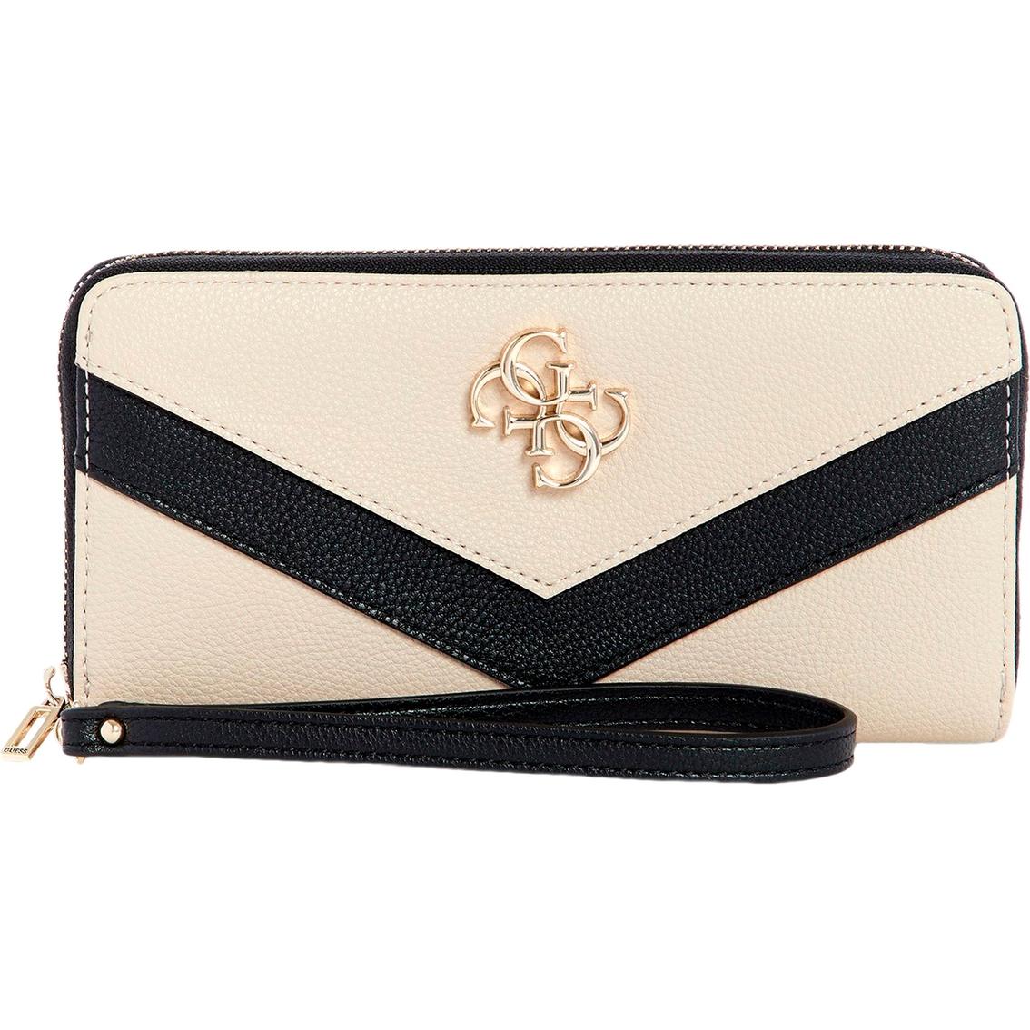Guess Kamryn Zip Around | Wallets | Handbags & Accessories