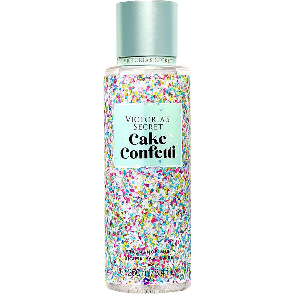 Cool Victorias Secret Cake Confetti 8 4 Oz Fragrance Mist Mists Funny Birthday Cards Online Necthendildamsfinfo