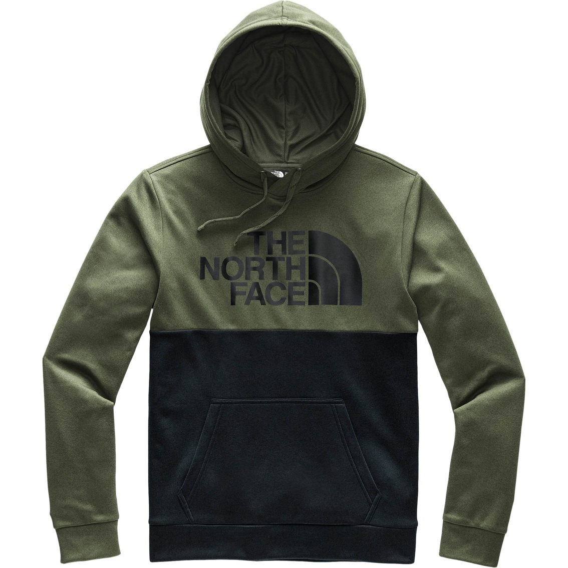 The North Face Surgent Bloc Pullover Hoodie Sweatshirts Hoodies Clothing Accessories Shop The Exchange