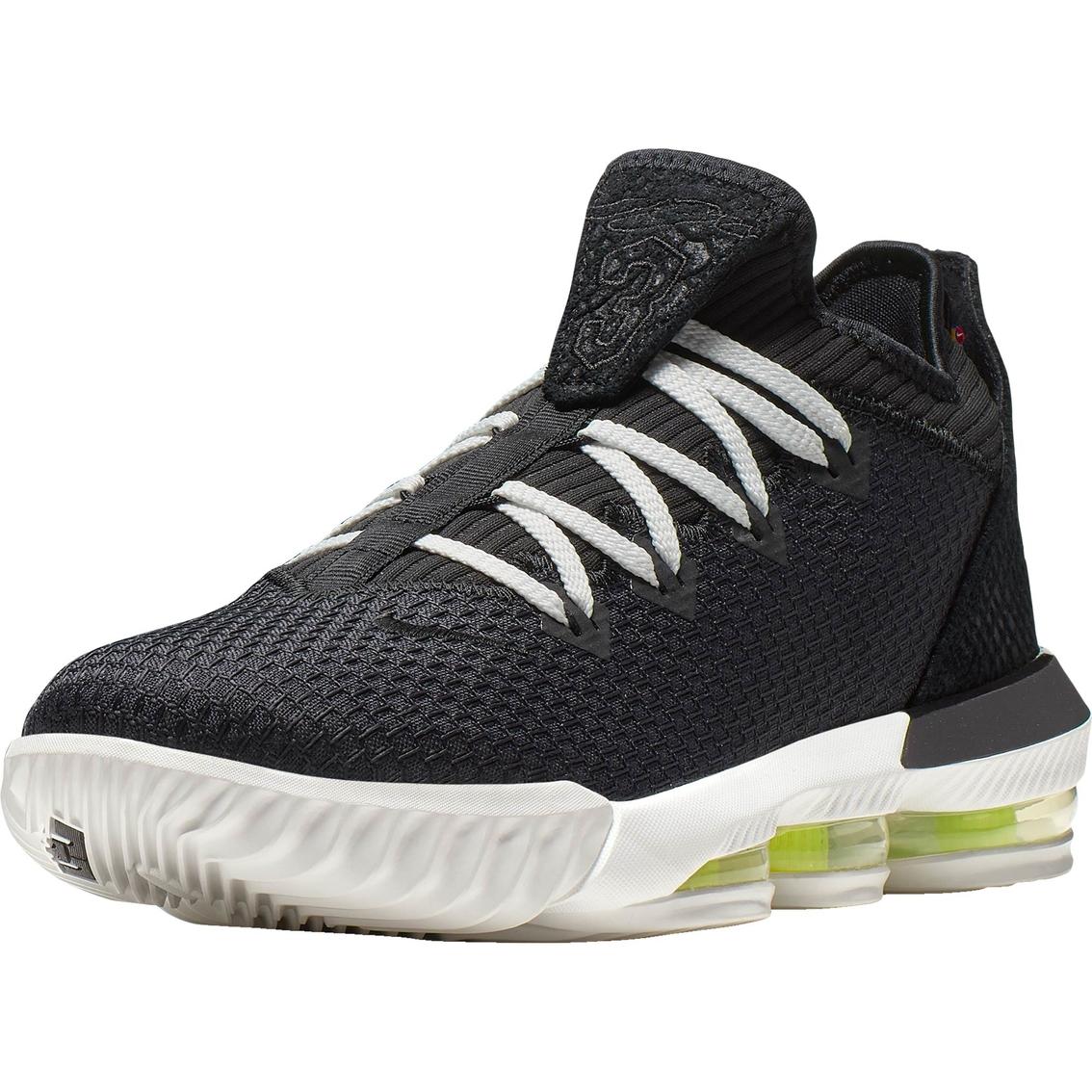new arrival b2445 c5fa9 Nike Men's Lebron Xvi Low Basketball Shoes   Basketball ...