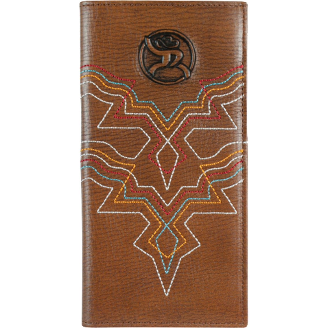 Marvelous Hooey Brands Roughy Rodeo Wallet Wallets Money Clips Pabps2019 Chair Design Images Pabps2019Com