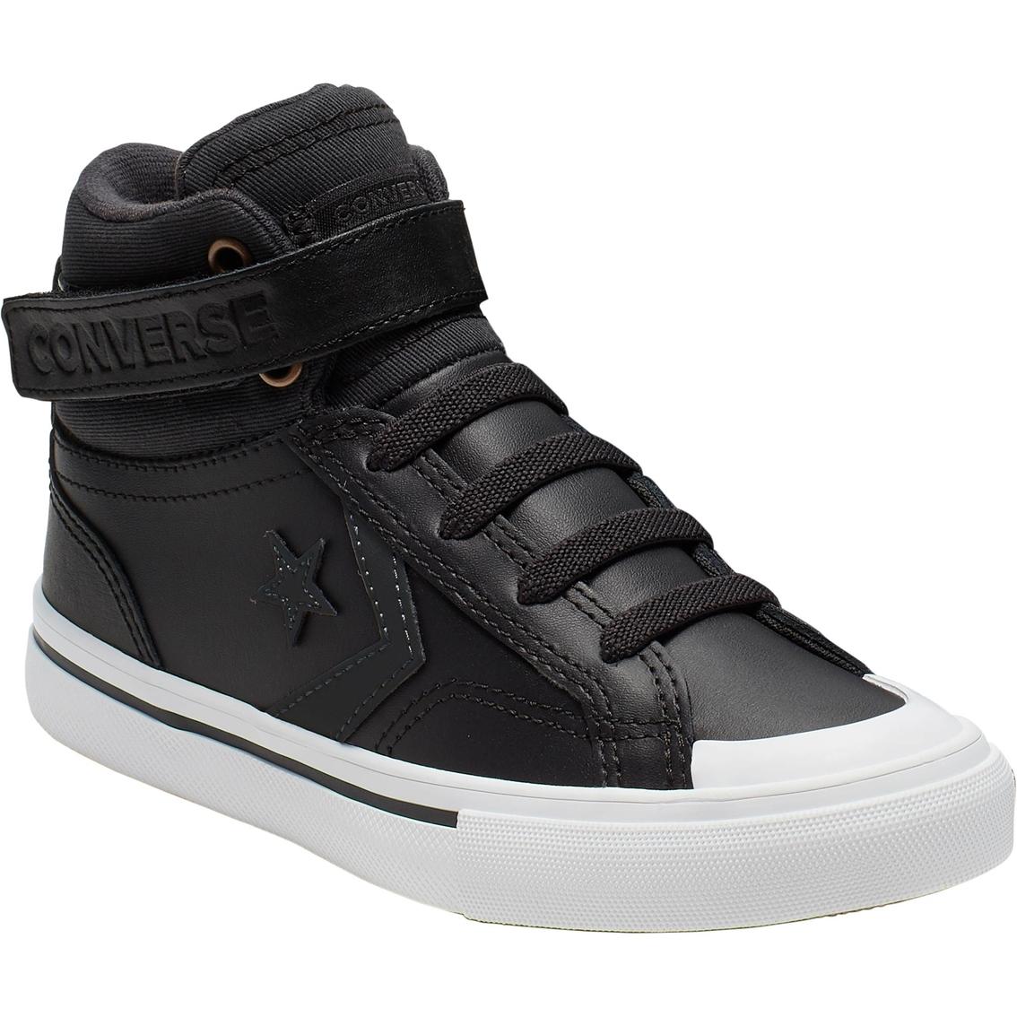 Converse Boys Pro Blaze Strap Hi Top Shoes | Children's