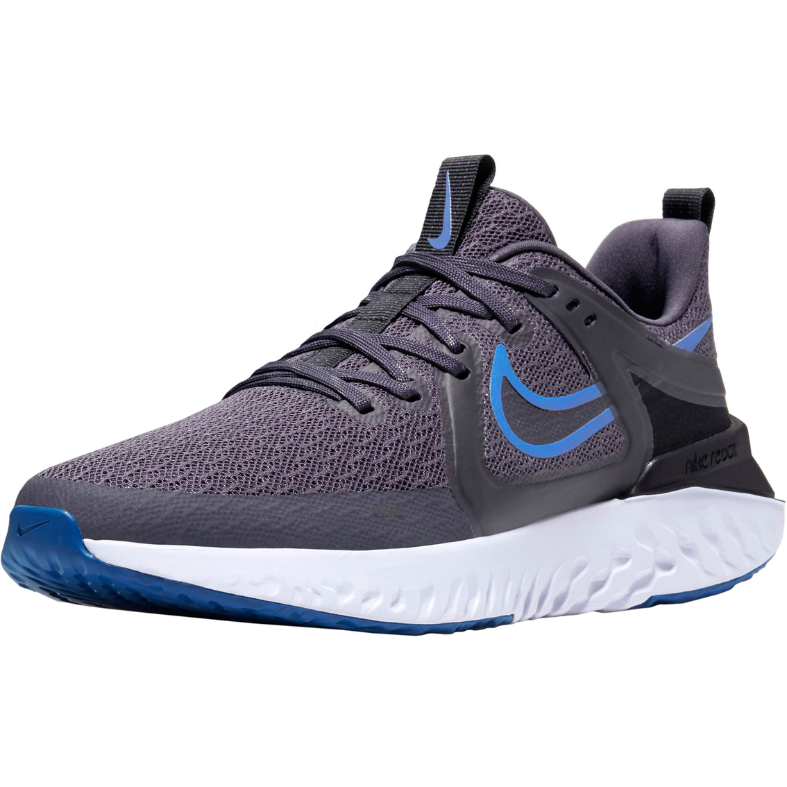 Nike Men's Legend React 2 Running Shoes | Running | Shoes | Shop ...