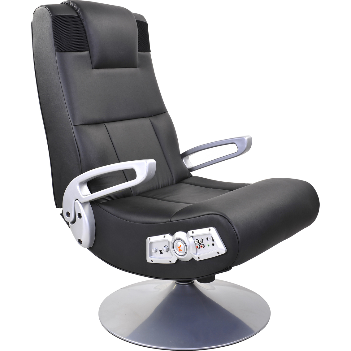 National Brand X Rocker Sound Gaming Chair Pc Gaming Accessories Electronics Shop The Exchange