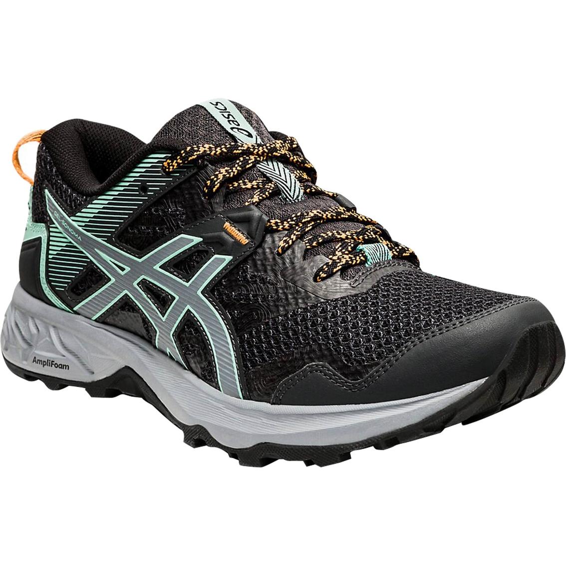 Asics Women's Gel Sonoma 5 Trail Running Shoes | Running | Back To ...