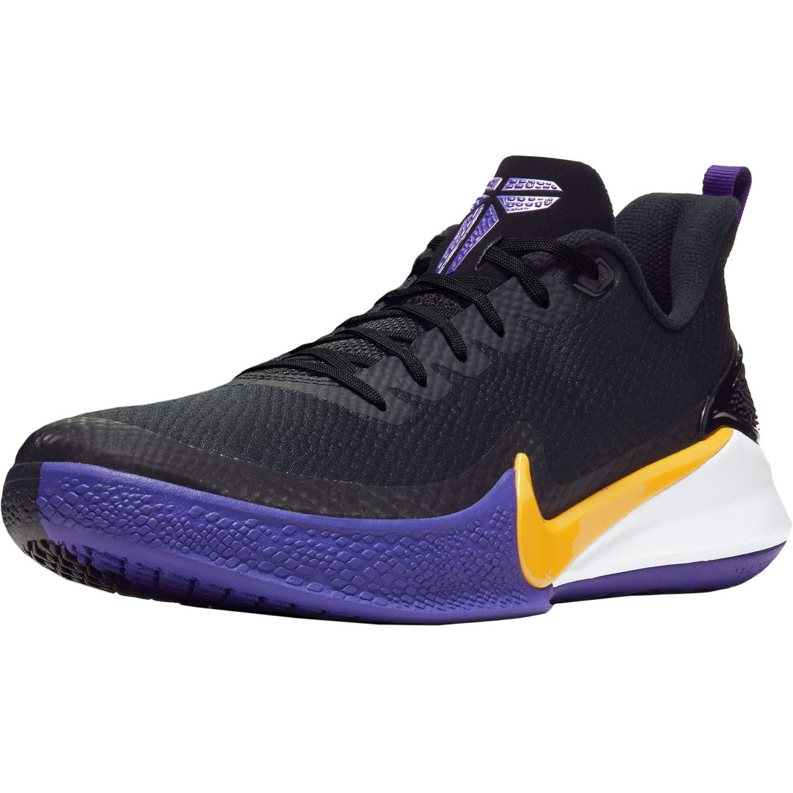 Nike Men's Mamba Focus Court Shoes