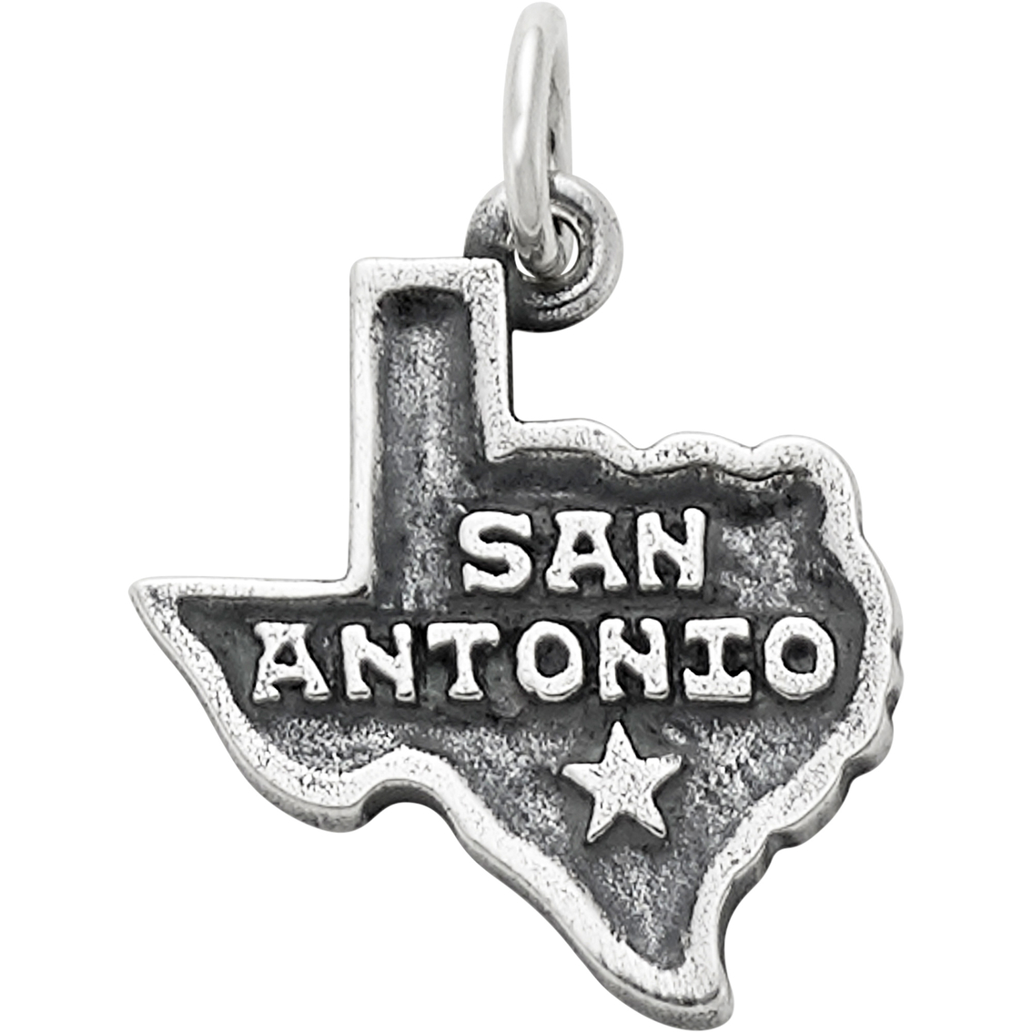 San Diego Charm Charms for Bracelets and Necklaces