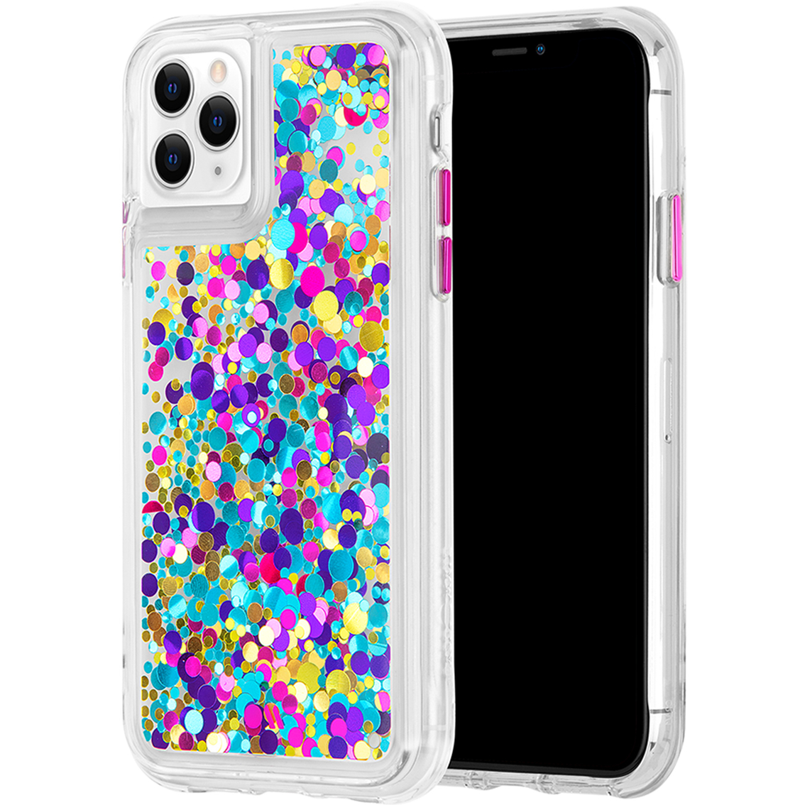 Capy in the Sky with Diamonds iphone 11 case