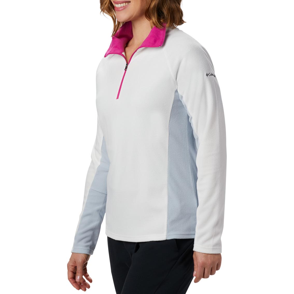Columbia Womens Glacial Sportswear Fleece No Zip Top
