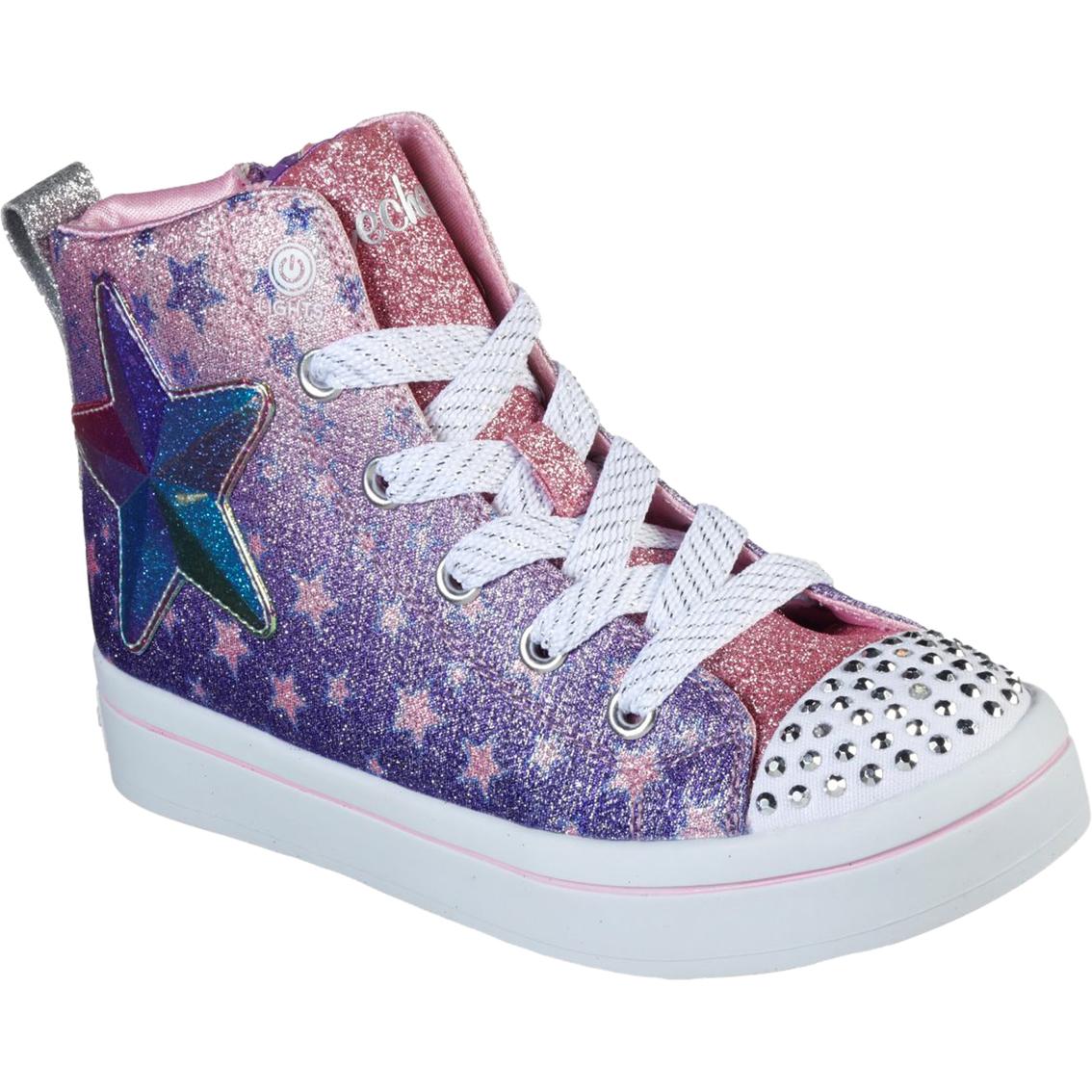 Skechers Preschool Girls Twinkle Toes