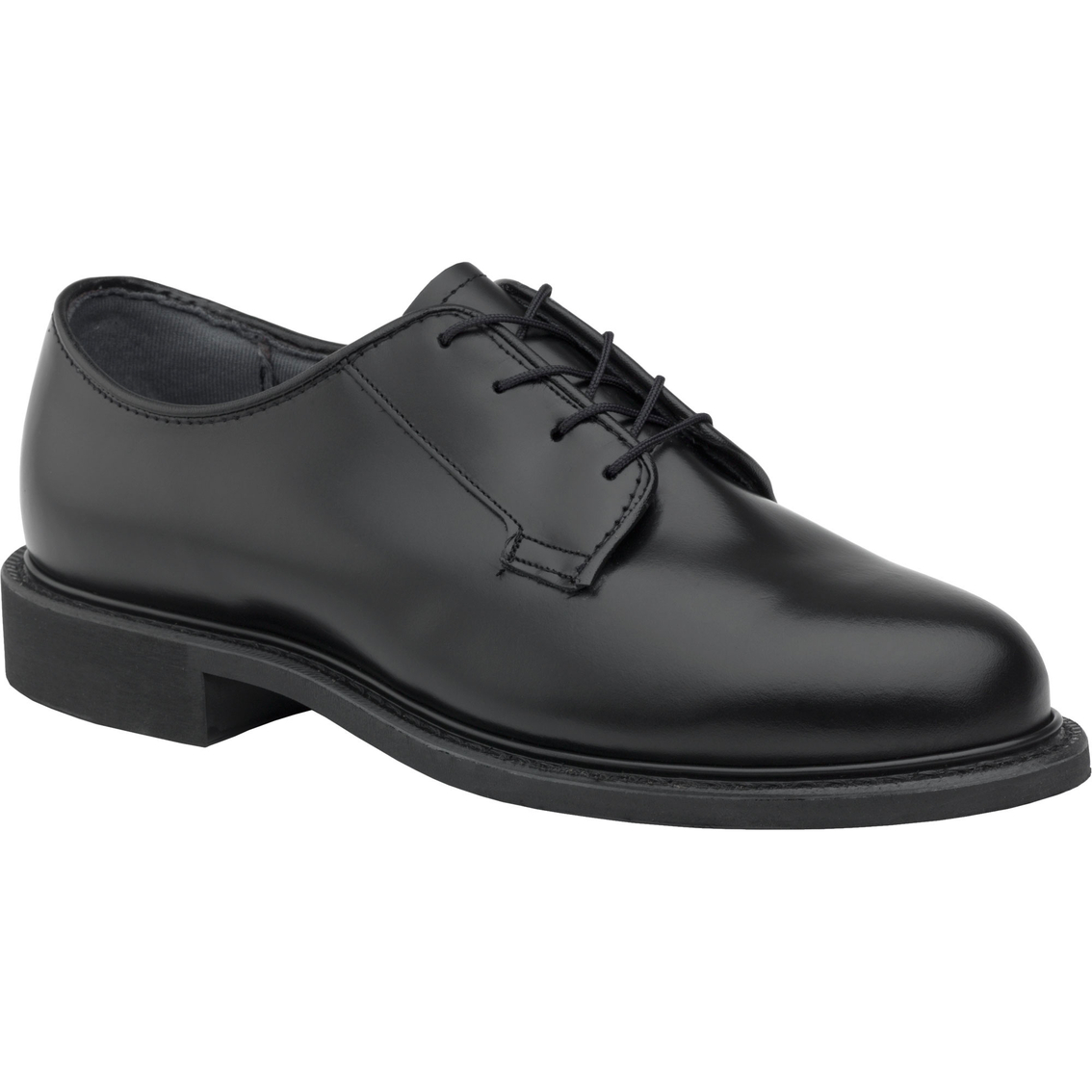 All Leather Military Dress Shoes