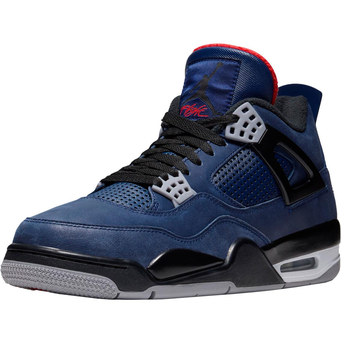 Air Jordan 4 Winter Shoe