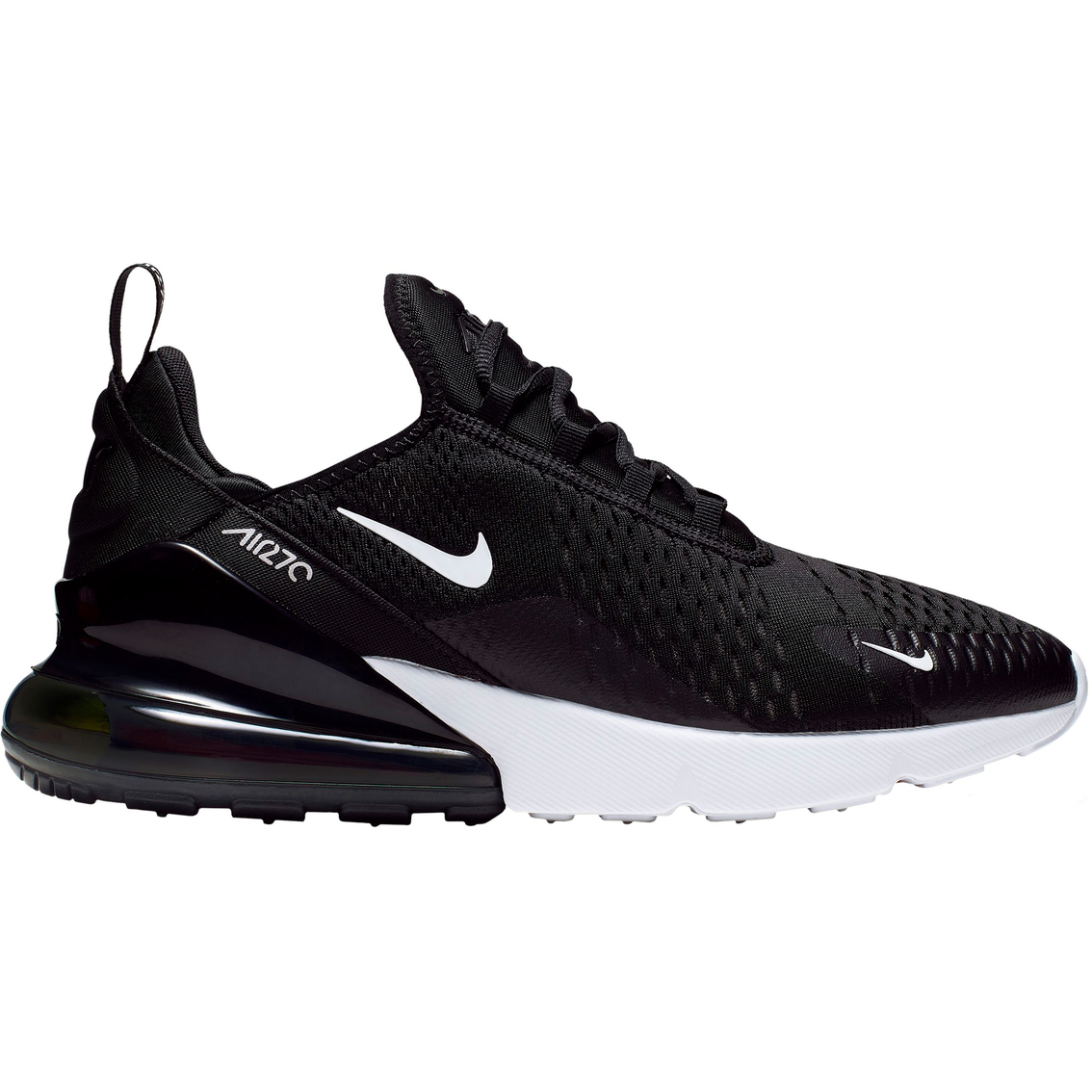Nike Men's Air Max 270 Athleisure Shoes | Sneakers | Shoes | Shop ...