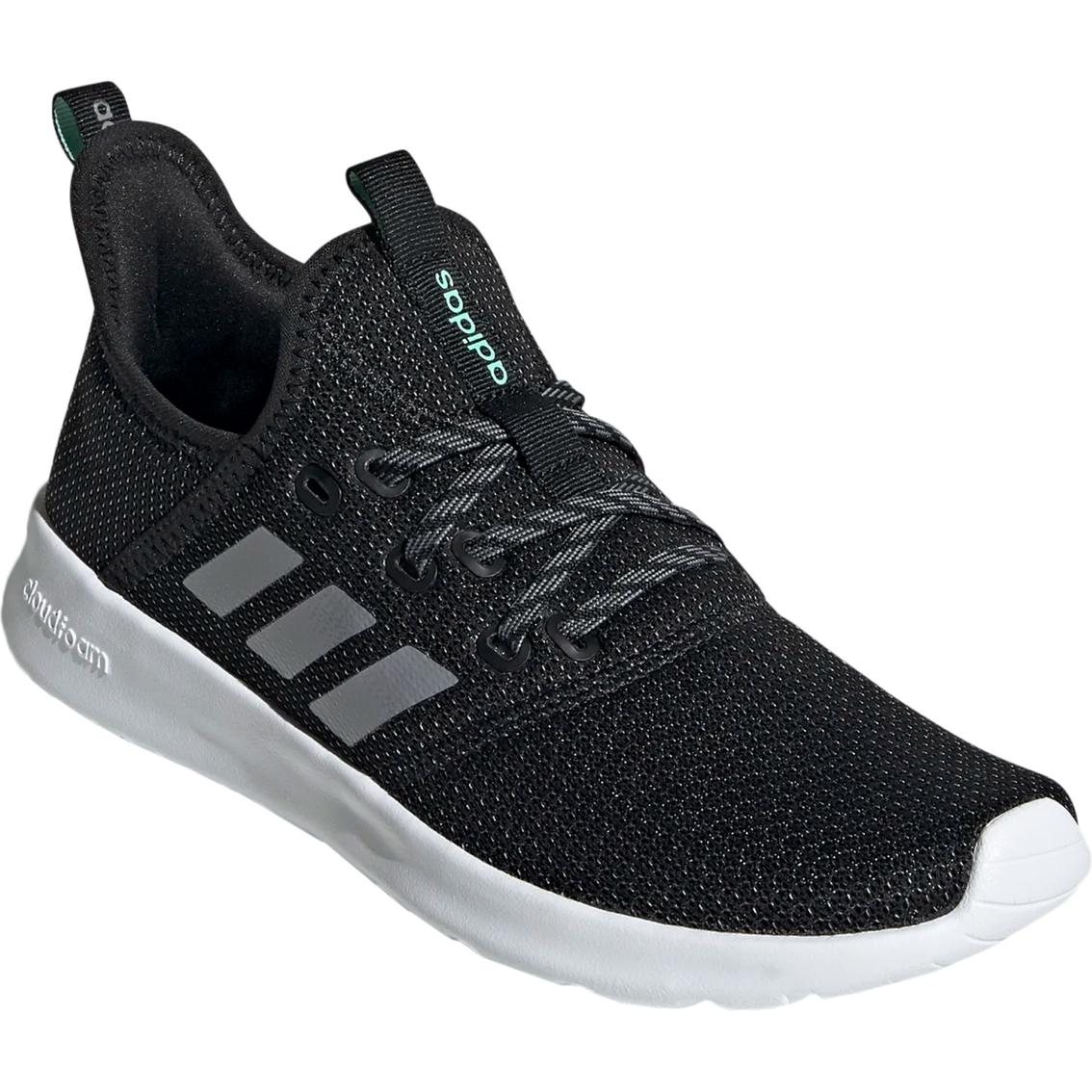 Adidas Womens Cloudfoam Pure Running Shoes | Running | Shoes ...