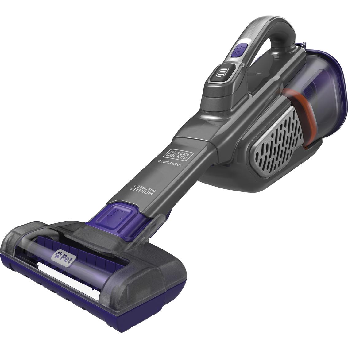cordless handheld vacuum for cars