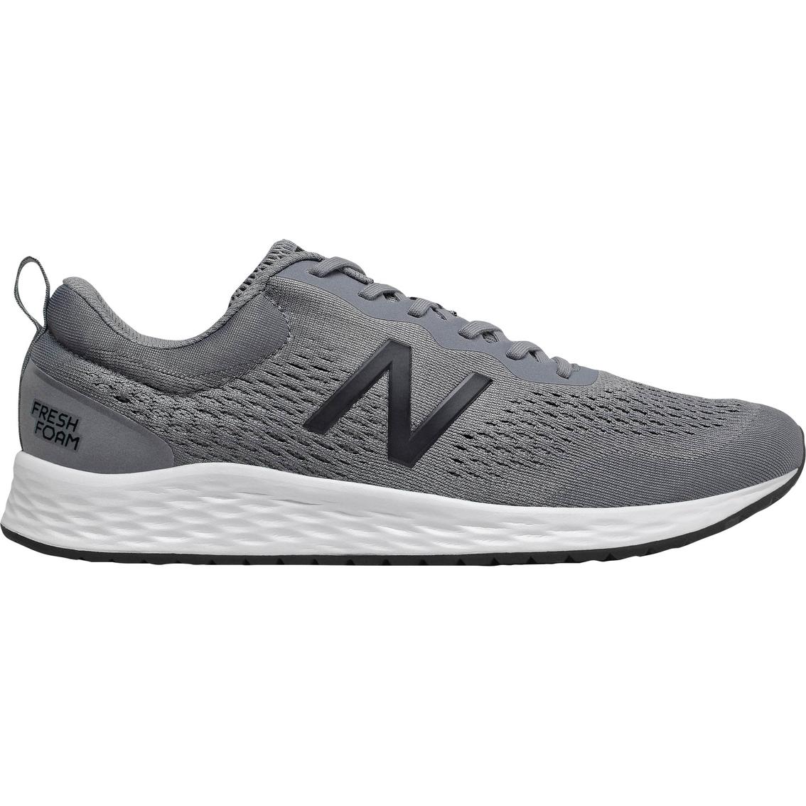 new balance mens running trainers