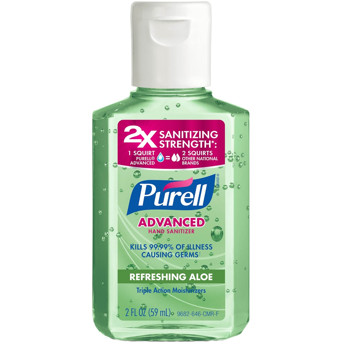 2 Purell Tfx Advanced Hand Sanitizer Foam Refill Hand Sanitizer