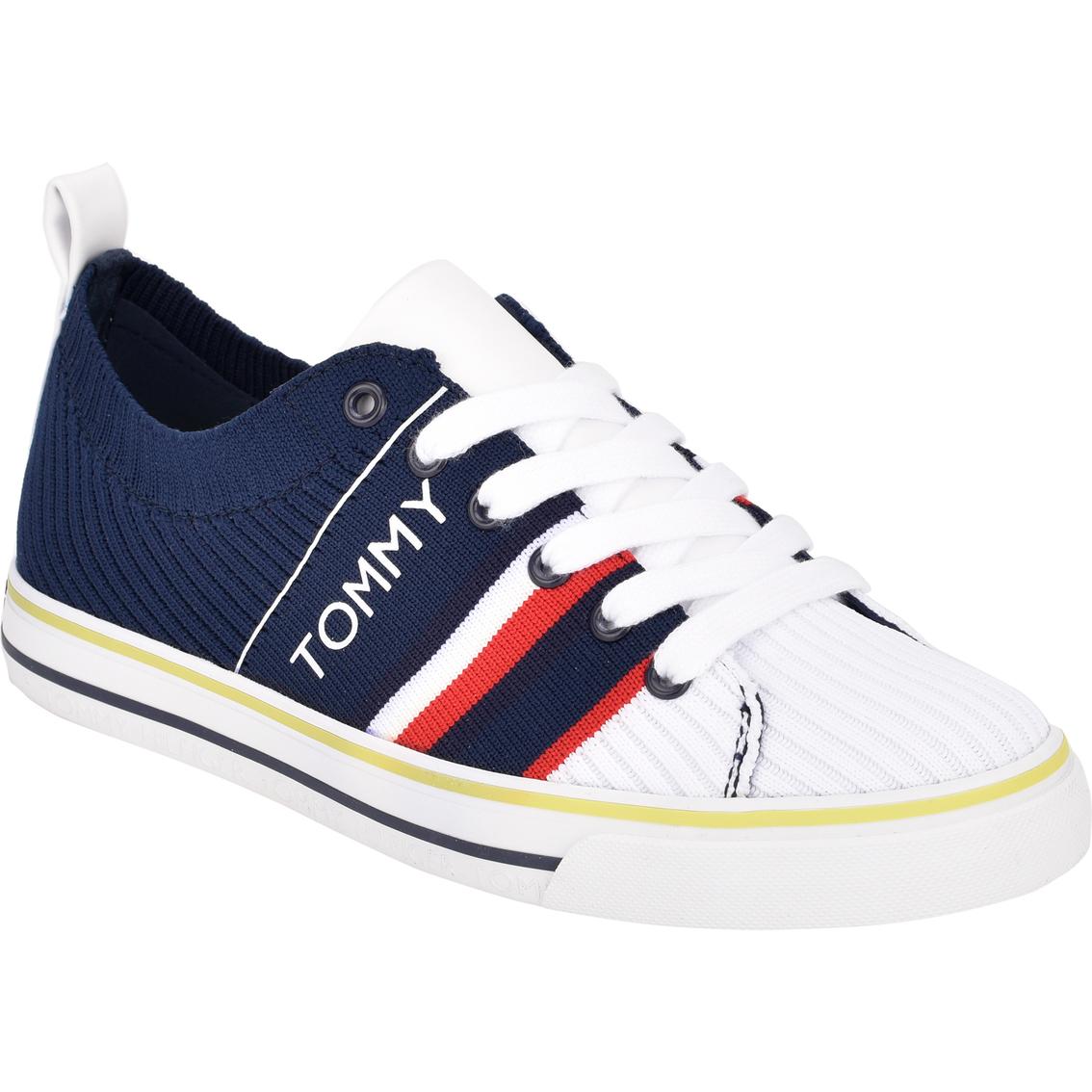 tommy hilfiger gym shoes