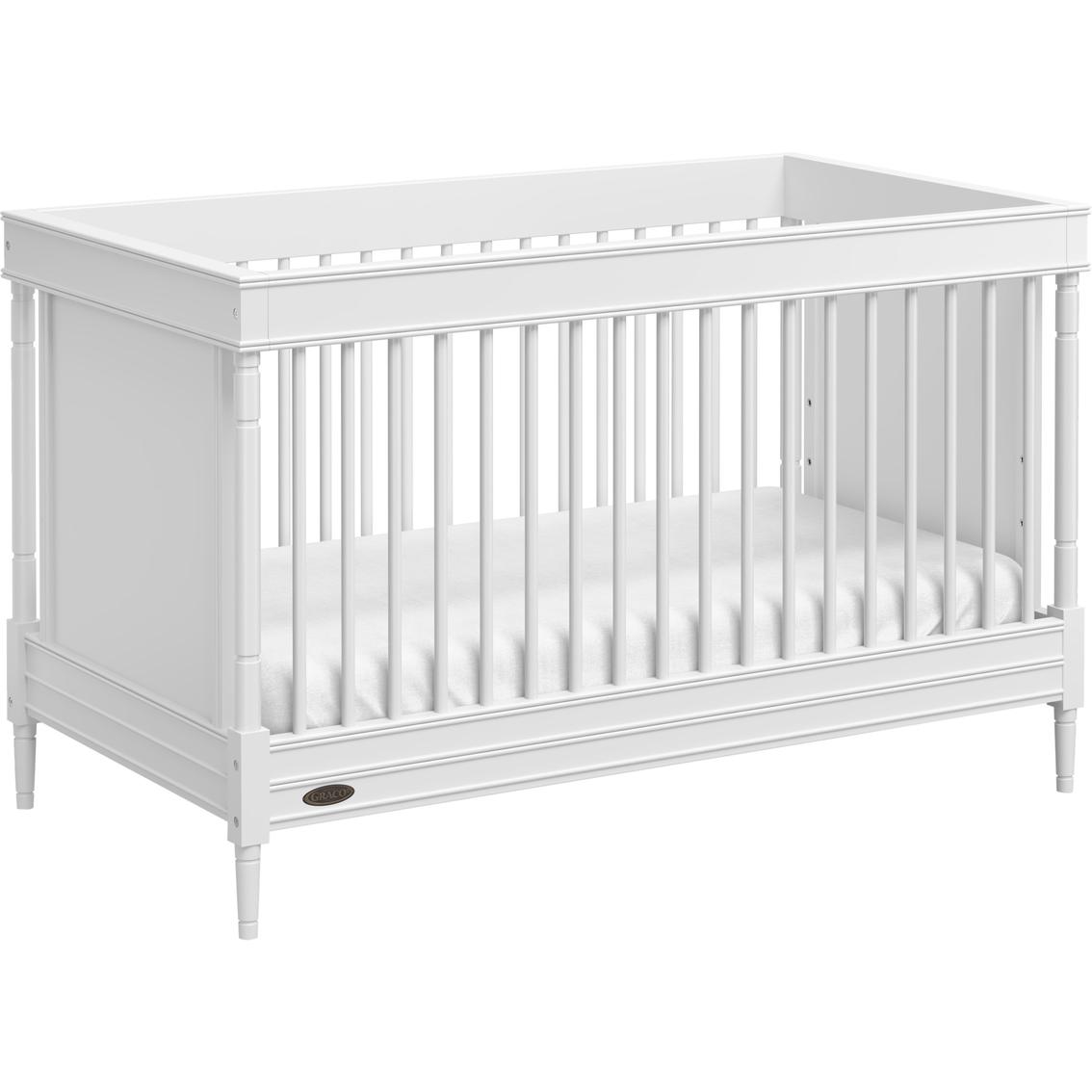 Graco Ashleigh 3 In 1 Convertible Crib Cribs Baby Toys Shop The Exchange