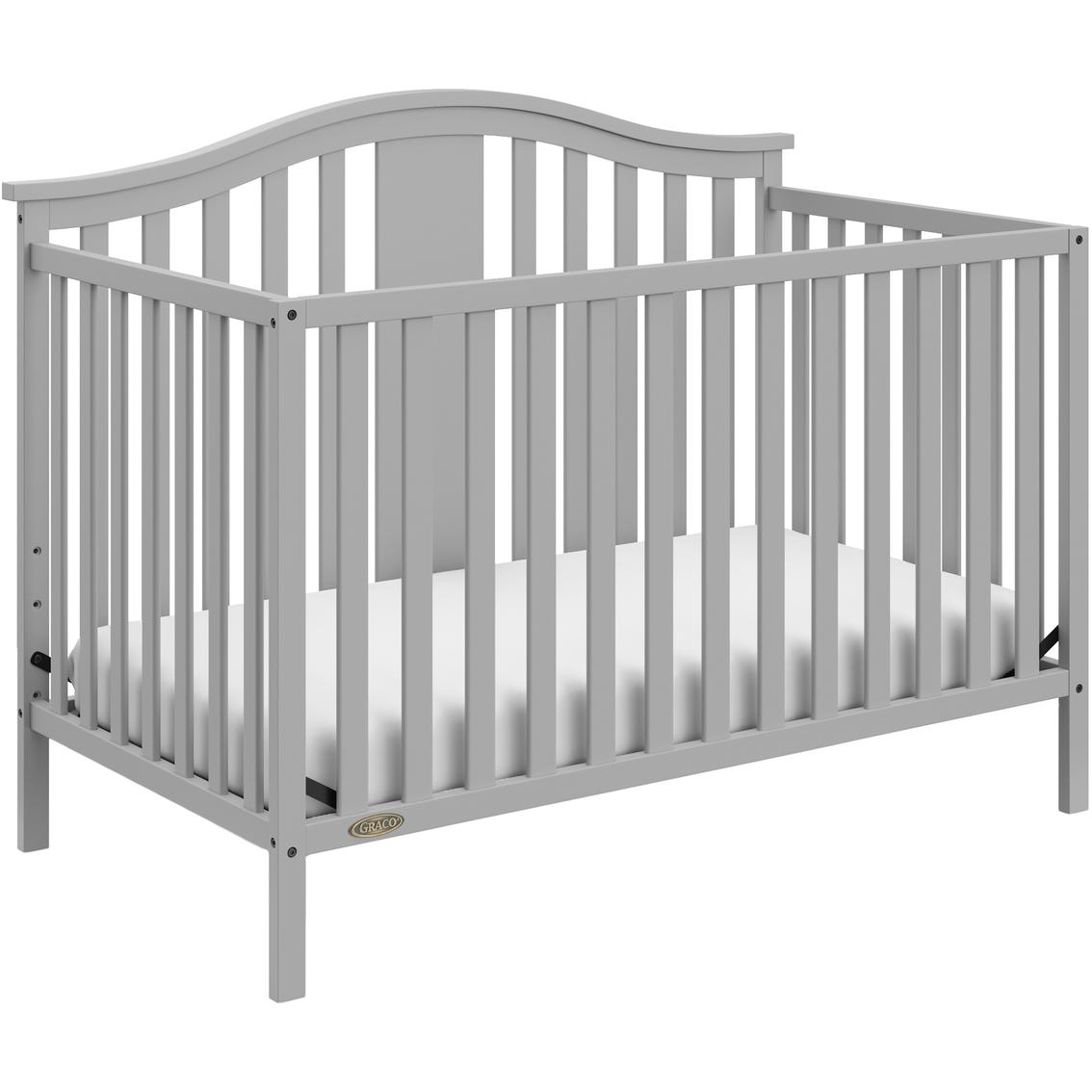 Graco Solano 4 In 1 Convertible Crib Cribs Baby Toys Shop The Exchange