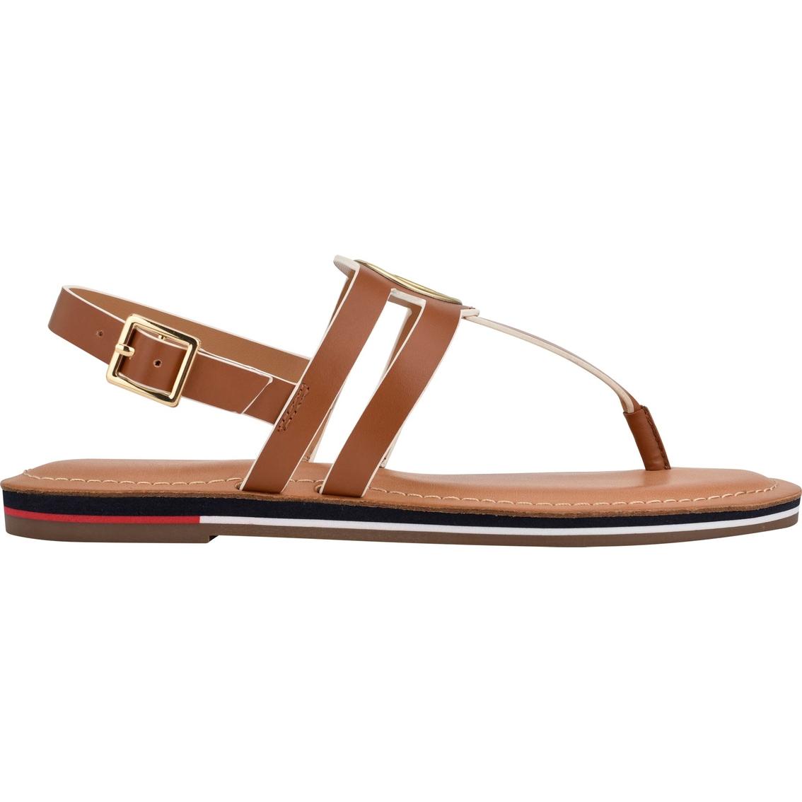 Tommy Hilfiger Sail T Strap Sandals