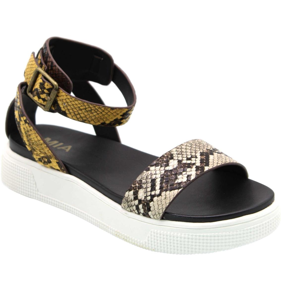 Mia Shoes Ellen Saf Sneaker Bottom