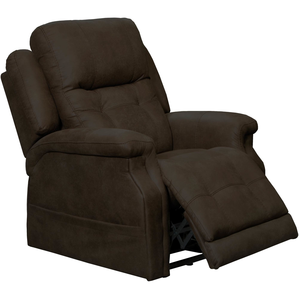 Catnapper Haywood Power Headrest Lift Recliner Chairs Recliners Furniture Appliances Shop The Exchange
