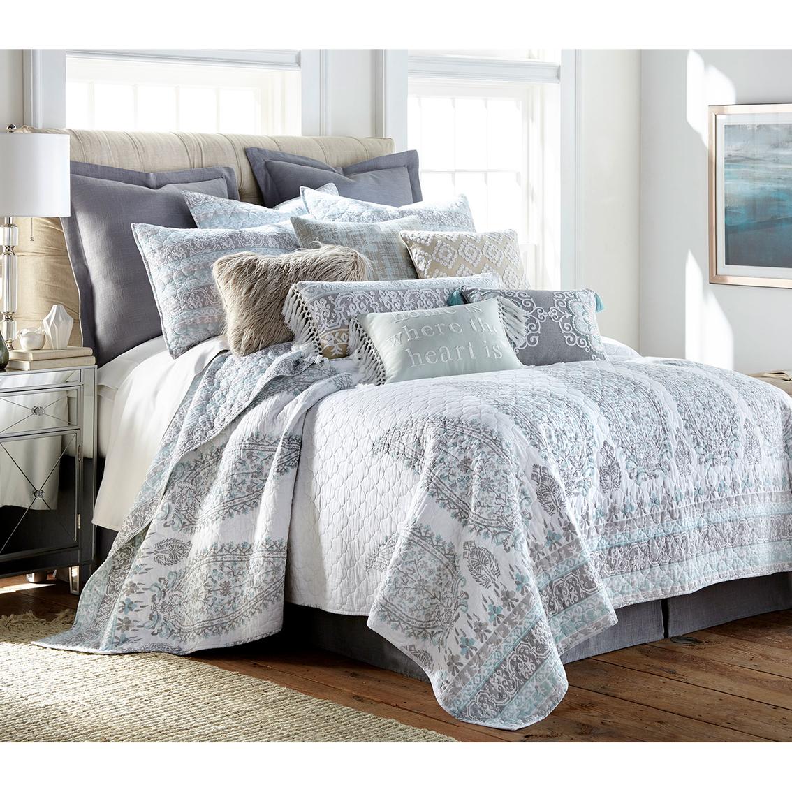 Levtex Home Josie Spa Quilt Set Bedding Sets Household Shop The Exchange
