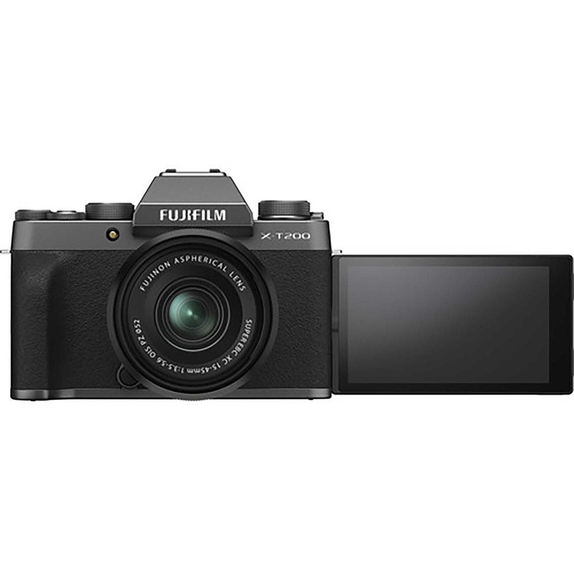 Fujifilm X T20 Military Appreciation Bundle   Dslr Cameras ...
