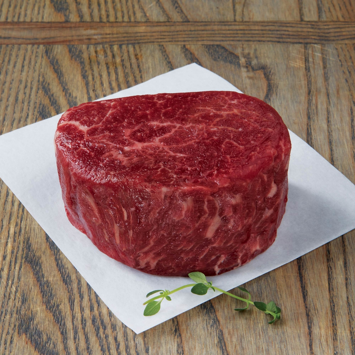 Kansas City Steak Company Qty 4 6 Oz Usda Prime Filet Mignon Meat Seafood Food Gifts Shop The Exchange