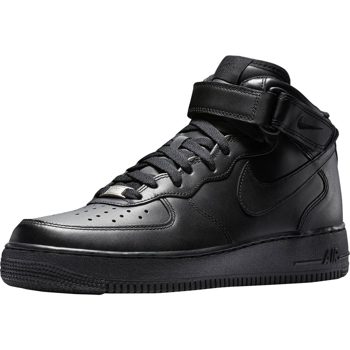 Nike Men's Air Force 1 07 Mid Shoe